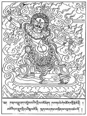 Ekajati Dhamapali