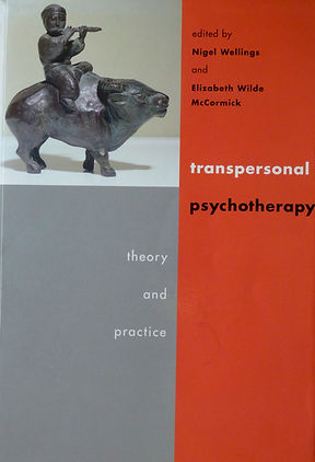 Transpersonal Psychotherapy - Theory and Practice