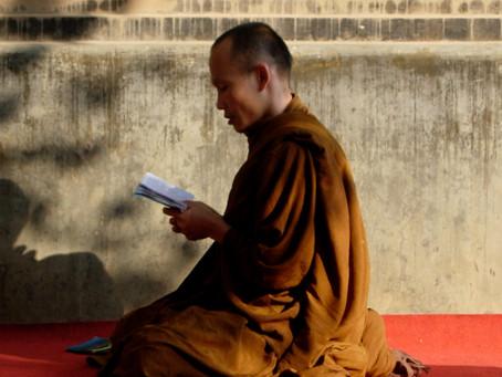 Evolution of Mindfulness 2.
