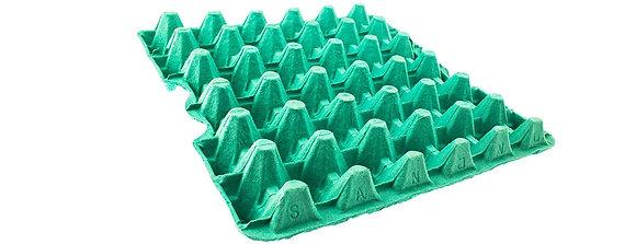 Embalagem para 30 ovos - kit com 100 unid