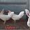 Thumbnail: Leghorn Branca - ovos férteis, galados - Unidade - Dz com 15 ovos
