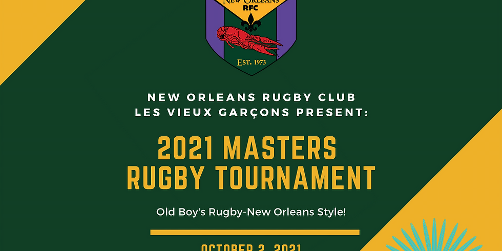 2021 Casamigos Masters Rugby Tournament