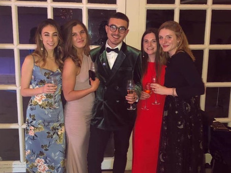 Newcastle University students help raise £10,000 for local charity