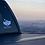 Thumbnail: DSRT & MTN Logo Bumper Sticker