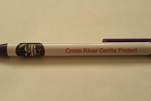 Cross River Gorilla Project Pen