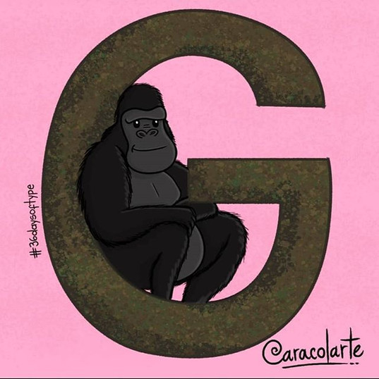 Welcome to the Gorilla Club!