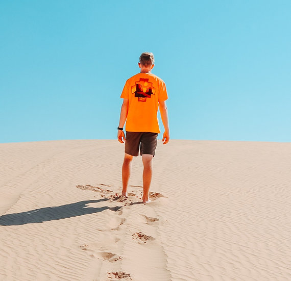 Monument Valley Short Sleeve