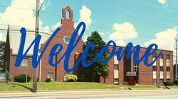 Welcome to Prairie Avenue Christian Church