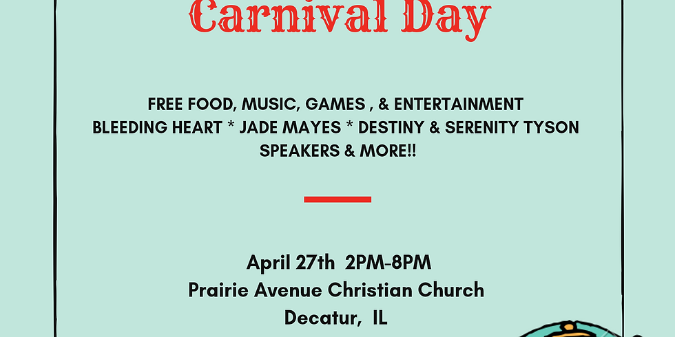 Village Carnival Day