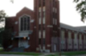 East Park Baptists/Church of God PGT Temple #3