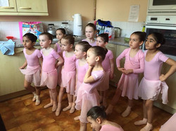 pink babies angela