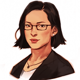 Judy Cha