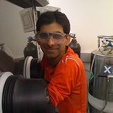 Nilay Hazari
