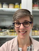 Katherine Schilling, Ph.D.