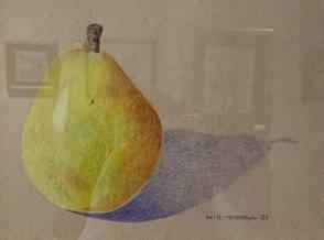Pear Shadow