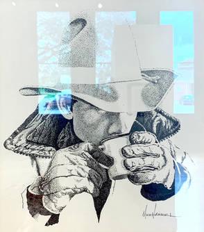 Cowboy Java