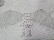 by Grant Wilder 6th grade