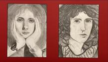 by Melissa Sanchez graphite 7th grade