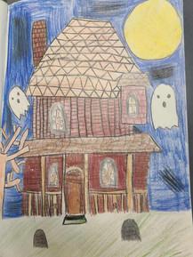 by Mckinlee Hamilton 6th grade