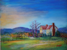 Cedar Creek Farmhouse