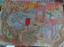 by Amanda Bean 8th grade
