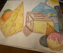 by Emmary Drinnon 6th grade