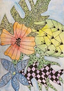 by Gabriela Trujillo 8th grade