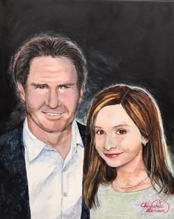 Harrison and Carista