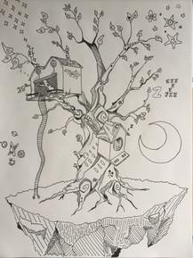 by Leo Zhu 8th grade