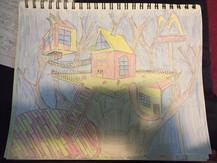 by Kingston Crockett 8th grade