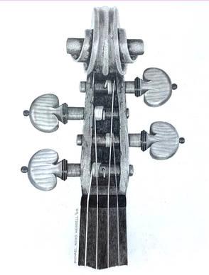 Fine Old Fiddle