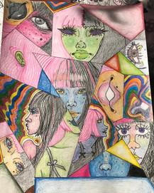 by Kylie Jarnigan 7th grade
