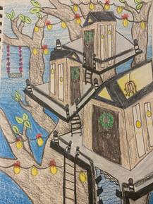 by Ella Begley 8th grade