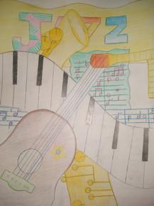 by Nicole Granados 7th grade