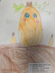 Artwork by Rowan