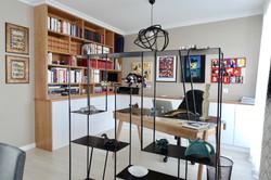 bibliothèque,_bureau,_tableaux_by_lateli
