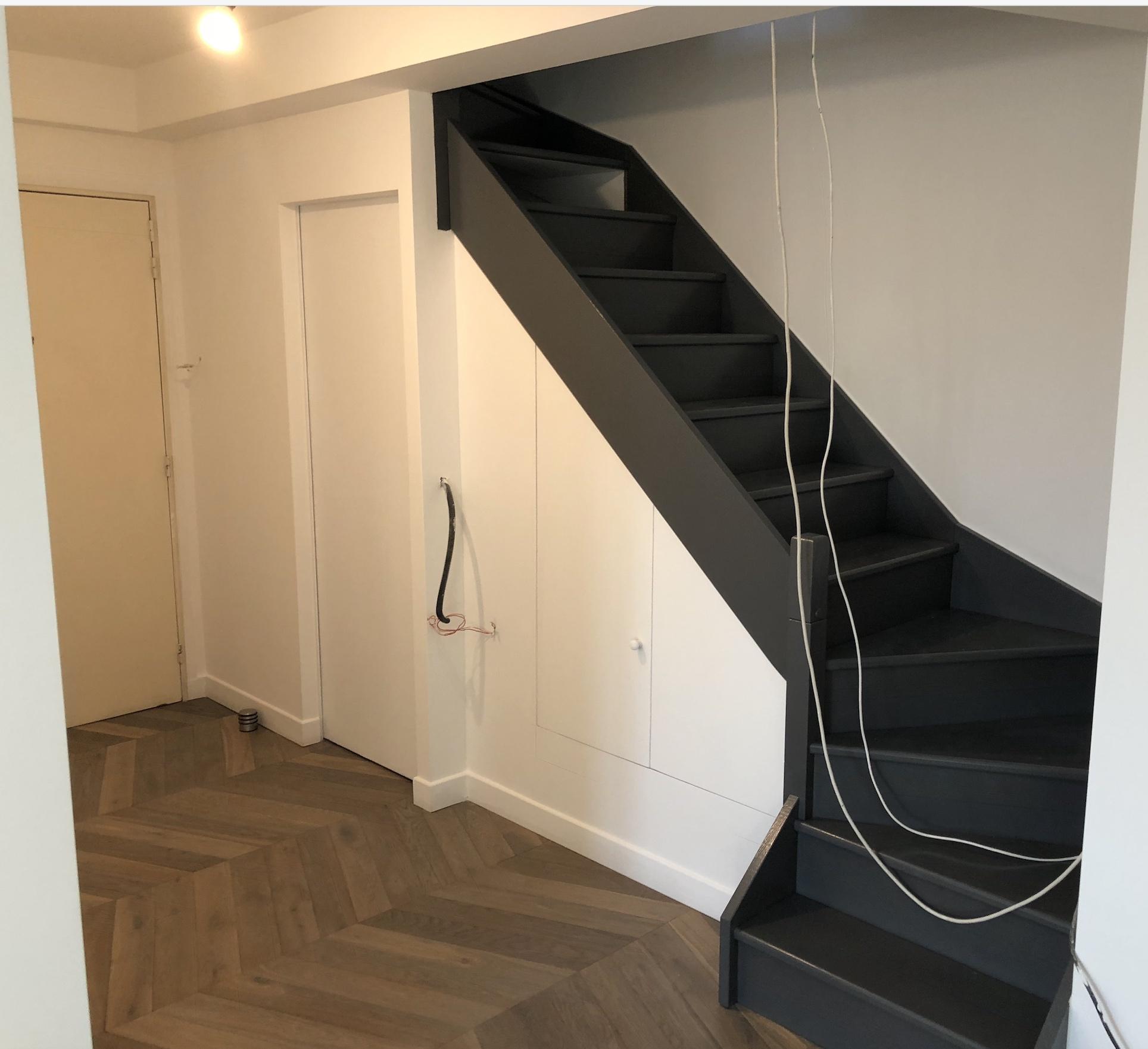 création_escalier_