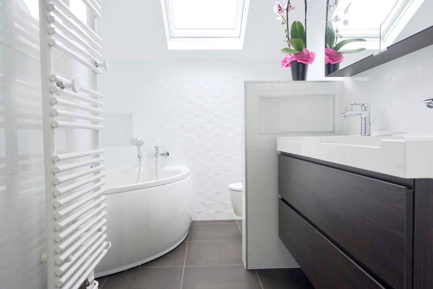 Salle de bain Montgeron
