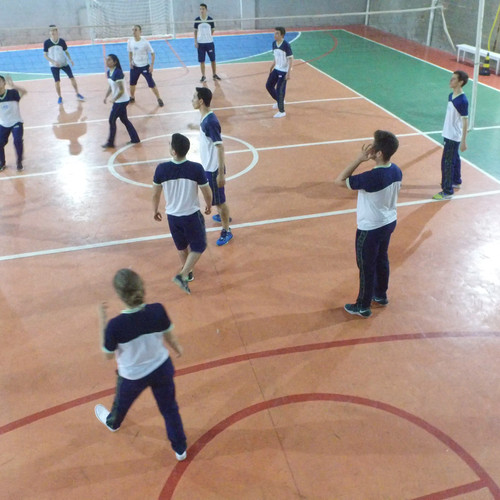 Pratica Esportiva