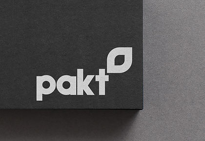 Pakt Brand Streategy and Corporate Identity