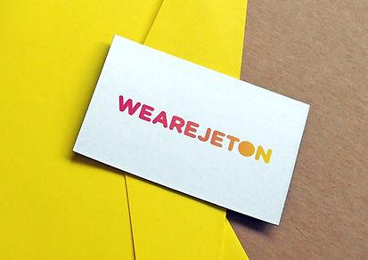Jeton Communications Logo Facelift