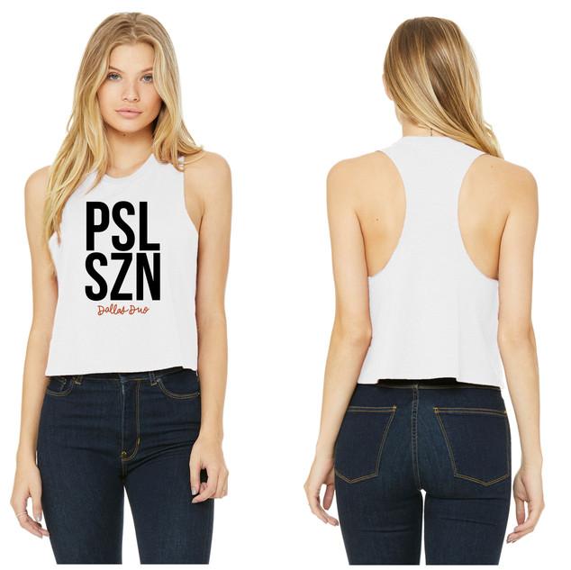 PSL tank