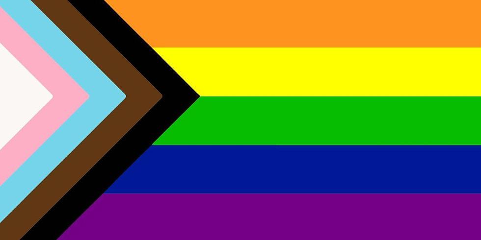 Pride Main Show
