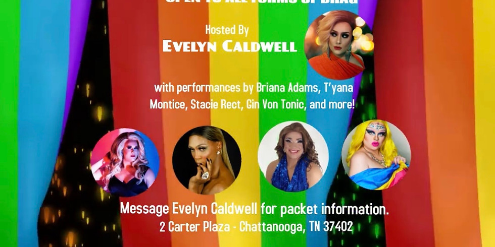 The Pride of Chattanooga Pageant