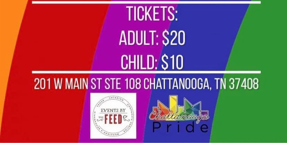 Chattanooga Pride Brunch