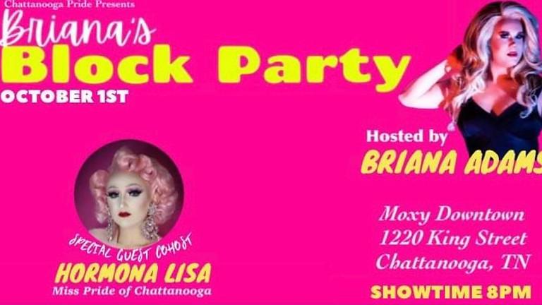 Briana's Block Party