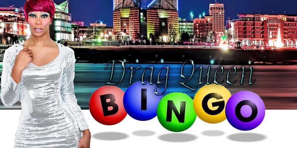 Pride Bingo with T'yana Montice