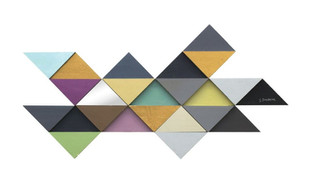 Tremulous Triangle