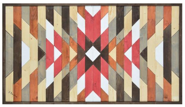 Pattern in Pine