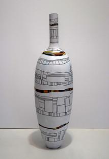 Vase scetch